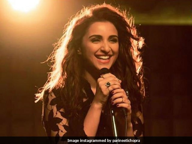 Meri Pyaari Bindu: Parineeti Chopra Says Bindu Is A 'Special' Role