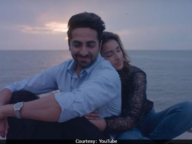 Meri Pyaari Bindu Song Afeemi: Parineeti Chopra And Ayushmann Khurrana Are High On Love