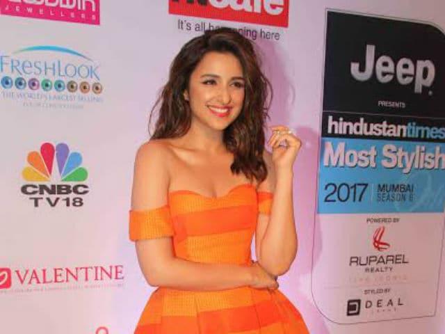 Parineeti Chopra Says She Had A Very 'Non-Romantic Childhood'