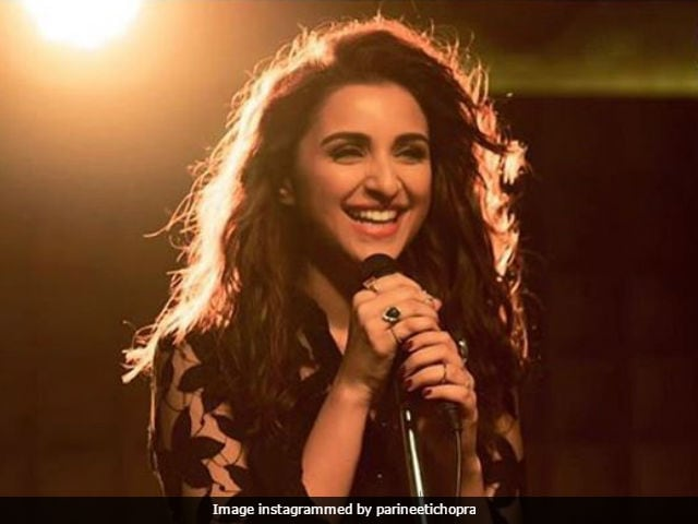 Parineeti Chopra Says Her Song  Maana Ke Hum Yaar Nahin Was 'Not Auto-Tuned'. Watch Videos