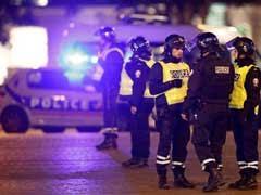 No Indication Paris Gunman Was Belgian: Belgium Prosecutor
