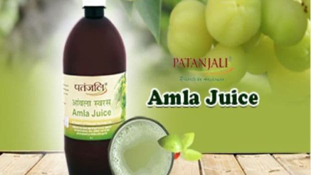 Baba Ramdev's Patanjali Amla Juice Found 'Unfit' for Consumption