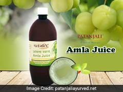 Baba Ramdev's Patanjali Amla Juice Fails Lab Test, Taken Off Army Canteen Shelves