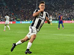 Champions League: Paulo Dybala Hits Double As Juventus Stun Barcelona