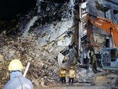 FBI Releases Never-Seen-Before 9/11 Pentagon Photos