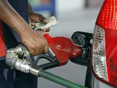 Petrol Prices Hiked By 1 Paisa A Litre, Diesel By 44 Paise