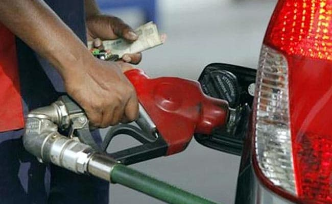 Petrol Price Rises By Rs 6 Per Litre Since July; Diesel Up Rs 3.67