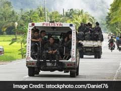 7 Injured In Twin Blasts In Southern Philippines