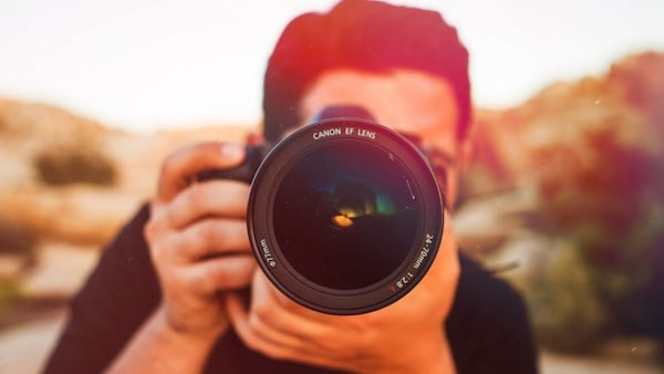 Absolute Beginners Guide to Photography