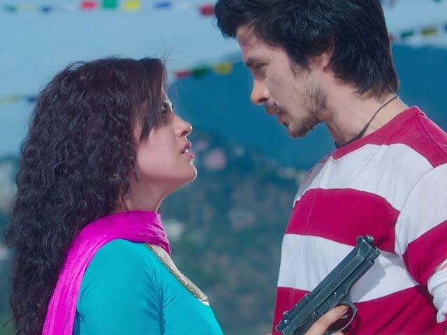 <i>Mirza Juuliet</i> Movie Review: Darshan Kumaar Is The Only Redeeming Feature Of This Abomination