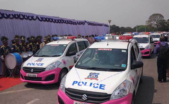 बेंगलुरू में महिलाओं और बच्चों की सुरक्षा का ख्याल रखेगी 'पिंक होयसाला'