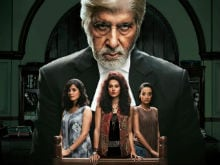 National Film Awards: Amitabh Bachchan Says <i>Pink</i>'s Win Is 'Most Deserving Recognition'