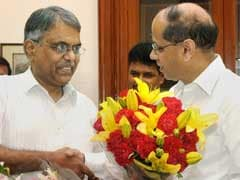 Cabinet Secretary Pradeep Kumar Sinha Gets 1-Year Extension