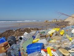 "414 Million Plastic Pieces Found On ""Australia's Last Unspoilt Paradise"""