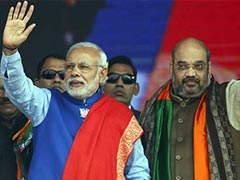MCD Election Result 2017 LIVE: BJP Gets Third Term In Delhi Civic Bodies