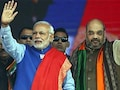 PM Modi And Amit Shah Hold Talks On Veep Candidate, 3 Factors In Search