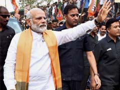 PM Modi To Inaugurate Multiple Projects In Jharkhand, Odisha Today
