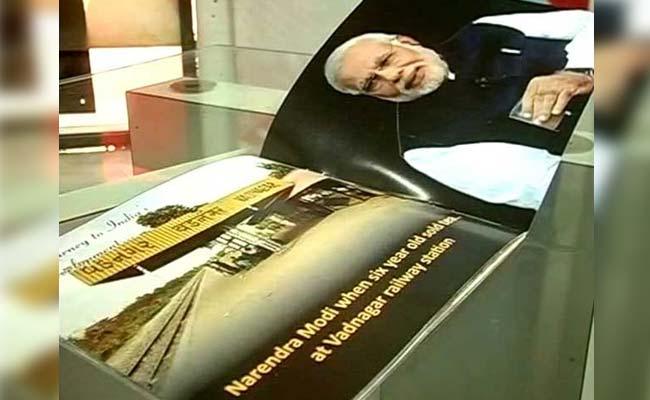 Gujarat Railway Station, Where Prime Minister Narendra Modi Sold Tea, To Get Rs 8 Crore Facelift