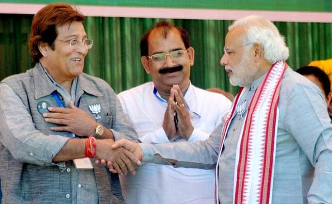 Will Remember Him As Dedicated Leader, PM Narendra Modi Tweets On Vinod Khanna