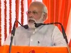 PM Narendra Modi Speech Highlights: This Tunnel Is Fate-Line Of Kashmir Valley