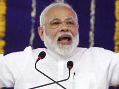 Will Double Farmers' Income By 2022: Prime Minister Narendra Modi