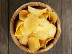 5 Best Chips Recipes To Prepare At Home: Potato Chips, Banana Chips & More