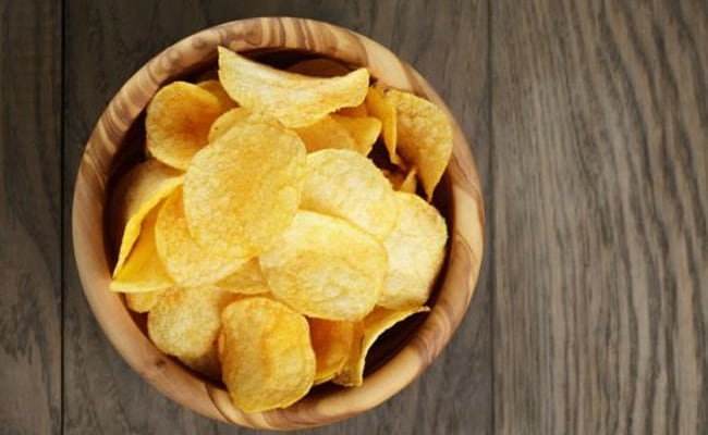 Ever Wondered How the Potato Chips Was Invented? French Fries Had a Hand