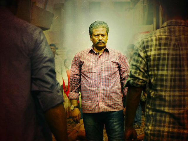 <i>Power Paandi</i> Movie Review: Dhanush's Film Shines