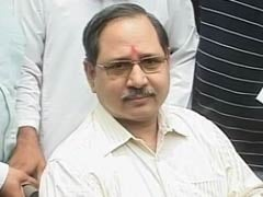 Ishrat Jahan Case: Ex-Gujarat Police Chief PP Pandey Discharged By Court