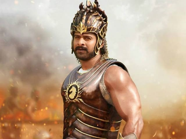 What Baahubali Star Prabhas Received As A Gift From Director Rajamouli