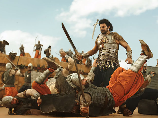 Baahubali The Conclusion