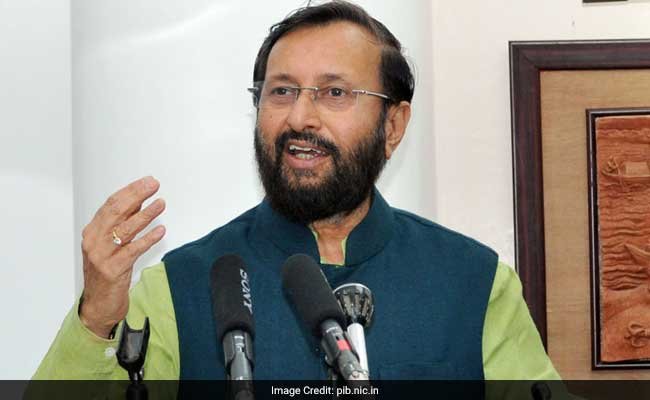 National Science Talents 2016-2017: HRD Minister Felicitates Winners In New Delhi