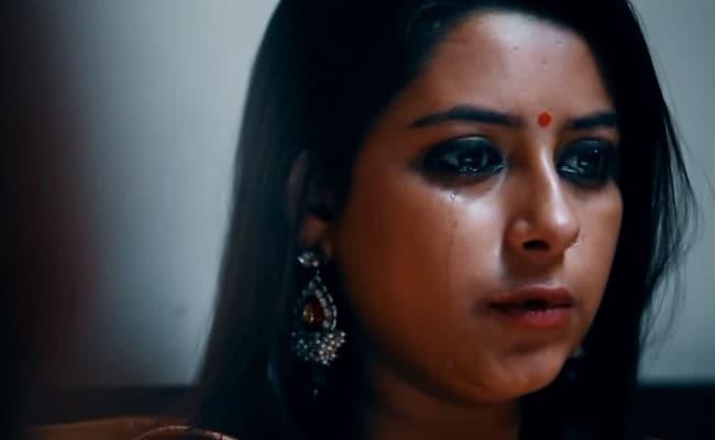स्टे ऑर्डर के बाद भी रिलीज हुई प्रत्युषा बनर्जी की शॉर्ट फिल्म 'हम कुछ कह न सके...'