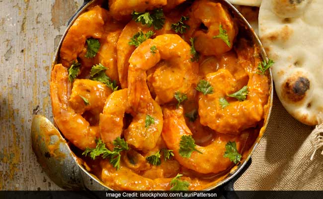 prawn curry generic