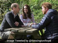 UK Royals Prince William, Harry And Kate Open Up About Emotional Struggles