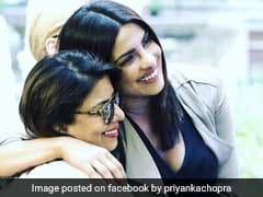 प्रियंका चोपड़ा की पहली मराठी फिल्म 'वेंटीलेटर' को मिले तीन नेशनल अवॉर्ड तो मां के साथ किया कुछ ऐसा डांस...