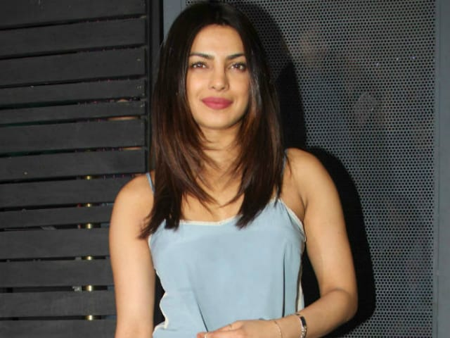 Priyanka Chopra Says She Is 'Not At All Lonely'