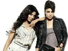 Will The Real Priyanka Chopra Please Stand Up? See Pic She Posted