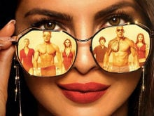 Baywatch Poster: Priyanka Chopra Has 'Looks That Could Kill'
