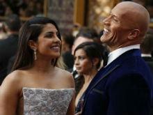 Baywatch - Dwayne Johnson To Priyanka Chopra: Cannot Wait To Come To India