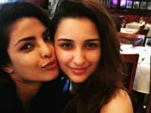 Parineeti Chopra Says Priyanka Chopra Texted Her 'First' After Meri Pyaari Bindu Song