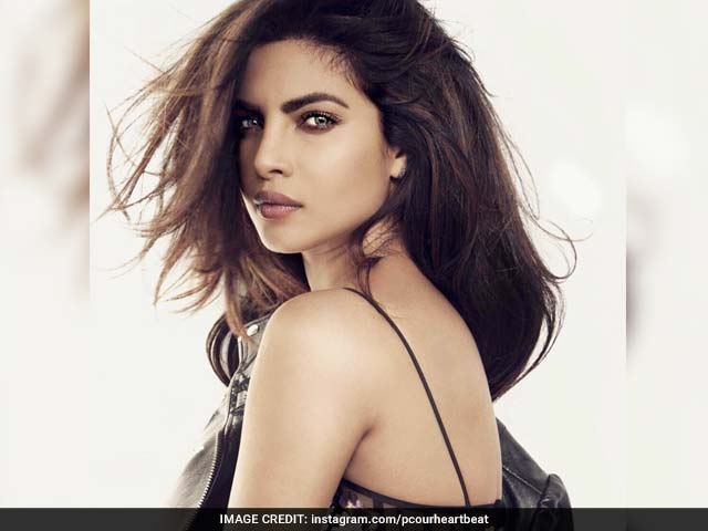 Priyanka Chopra Is World's Second Most Beautiful Woman, Says Poll. Who's First? Beyonce
