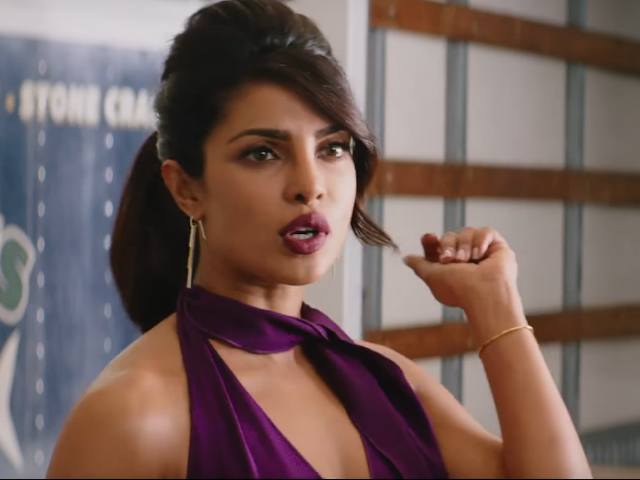 Baywatch Trailer: Lots Of Priyanka Chopra In This  One. Enjoy