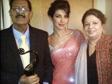 Priyanka Chopra Gets Nostalgic, Remembers Father In Emotional Post
