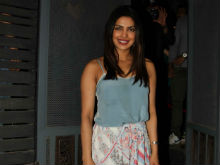 Priyanka Chopra Celebrates The Success Of Her Marathi Film <i>Ventilator</i> With Entire Team