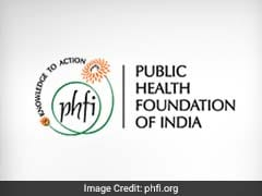 Public Health Foundation Of India Barred From Receiving Foreign Funding