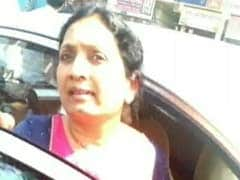 Woman Executive Who Ran Over 5 With Car In Pune, Arrested