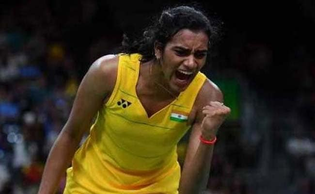 बैडमिंटन: साल का समापन दुबई फाइनल्स की खिताबी जीत के साथ करना चाहती हैं पीवी सिंधु