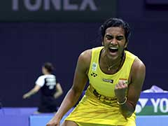 PV Sindhu wins, Saina Nehwal Bows Out of Badminton Asia Championships