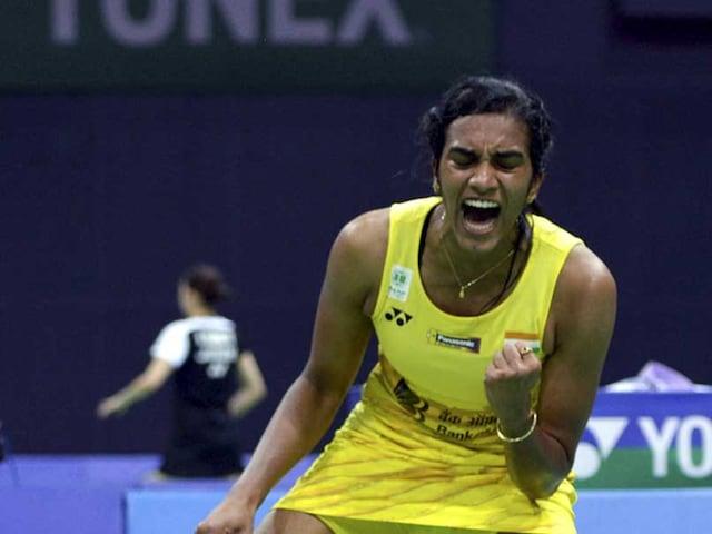 PV Sindhu, Kidambi Srikanth, Sai Praneeth, Saina Nehwal in Australian Open Quarters
